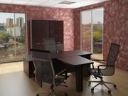 Büroeinrichtung 7 3d model
