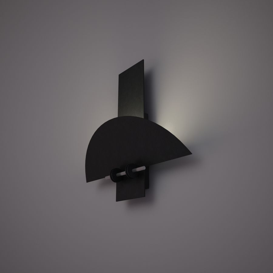 Lampe royalty-free 3d model - Preview no. 5