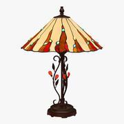 Table Lamp 3 3d model