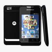 Motorola Motosmart 3d model
