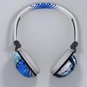 Kulaklık Vakfı Kentsel İsyan modeli 3d model