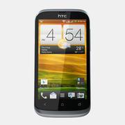HTC Desire V 3d model
