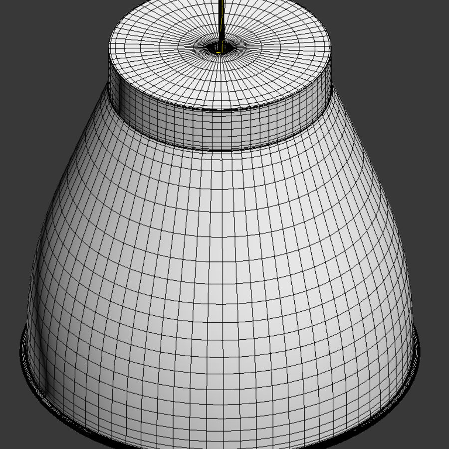 Les lampes royalty-free 3d model - Preview no. 5