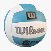 Volleyball Wilson 3d model
