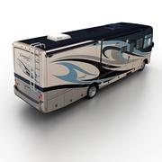 Triple E Commander 2010 3d model