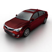 Toyota Avalon 2013 3d model