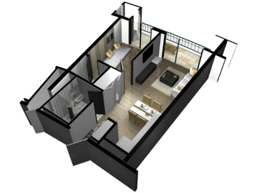 3D Floor Plan Doll House View 03 3D Model $49 - .unknown ... on free drawing house floor plans, luxury kerala house design plans, design home small house plans, celebrity house design plans, free home design plans, 3d view house plans, free design your own house, unique home designs house plans, 3d interior house plans, country house plans, free design flower garden, simple small house design plans, free house floor plans with dimensions, philippines house design plans, kerala home design and floor plans, 3d blueprint house plans, architect home design plans,
