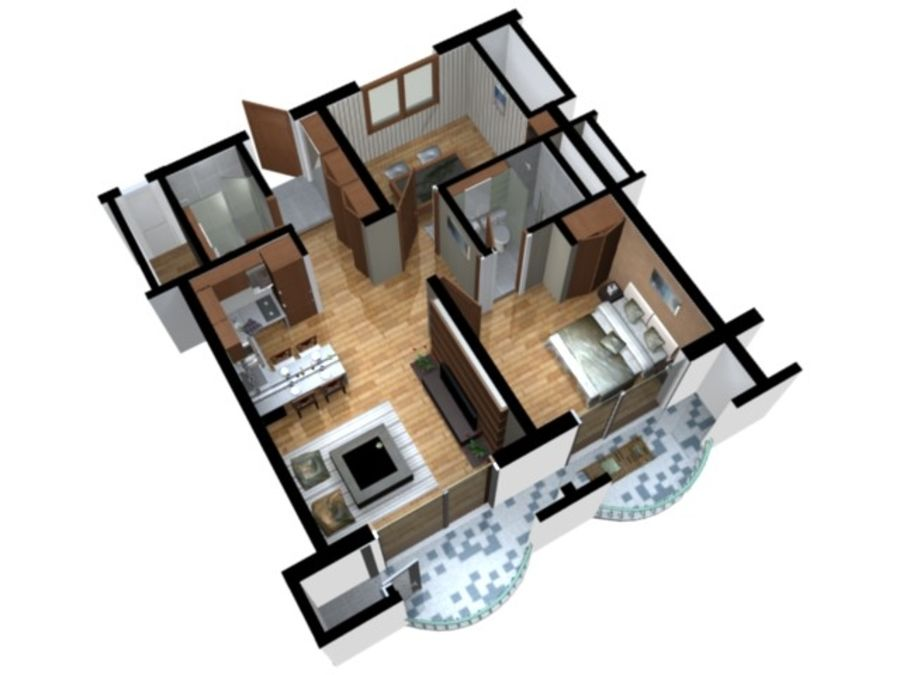 3D Floor Plan Doll House View 05 3D Model $49 - .unknown ... on free drawing house floor plans, luxury kerala house design plans, design home small house plans, celebrity house design plans, free home design plans, 3d view house plans, free design your own house, unique home designs house plans, 3d interior house plans, country house plans, free design flower garden, simple small house design plans, free house floor plans with dimensions, philippines house design plans, kerala home design and floor plans, 3d blueprint house plans, architect home design plans,
