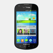 Samsung Galaxy Stellar 4G I200 3d model