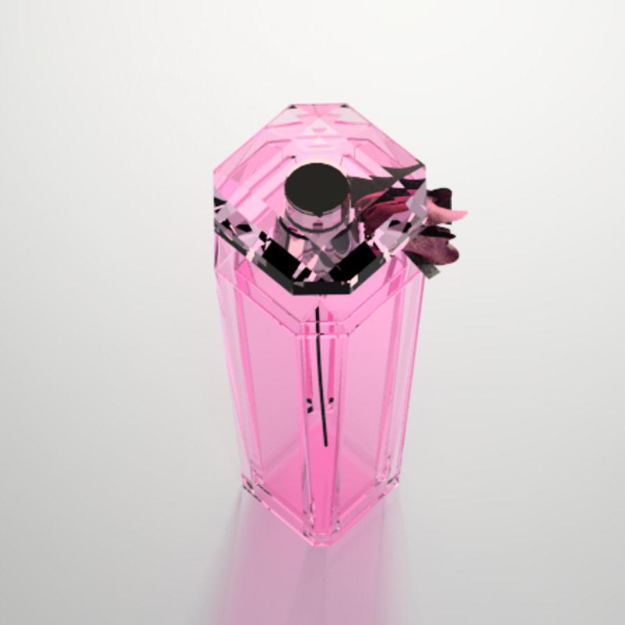 香水瓶 royalty-free 3d model - Preview no. 3