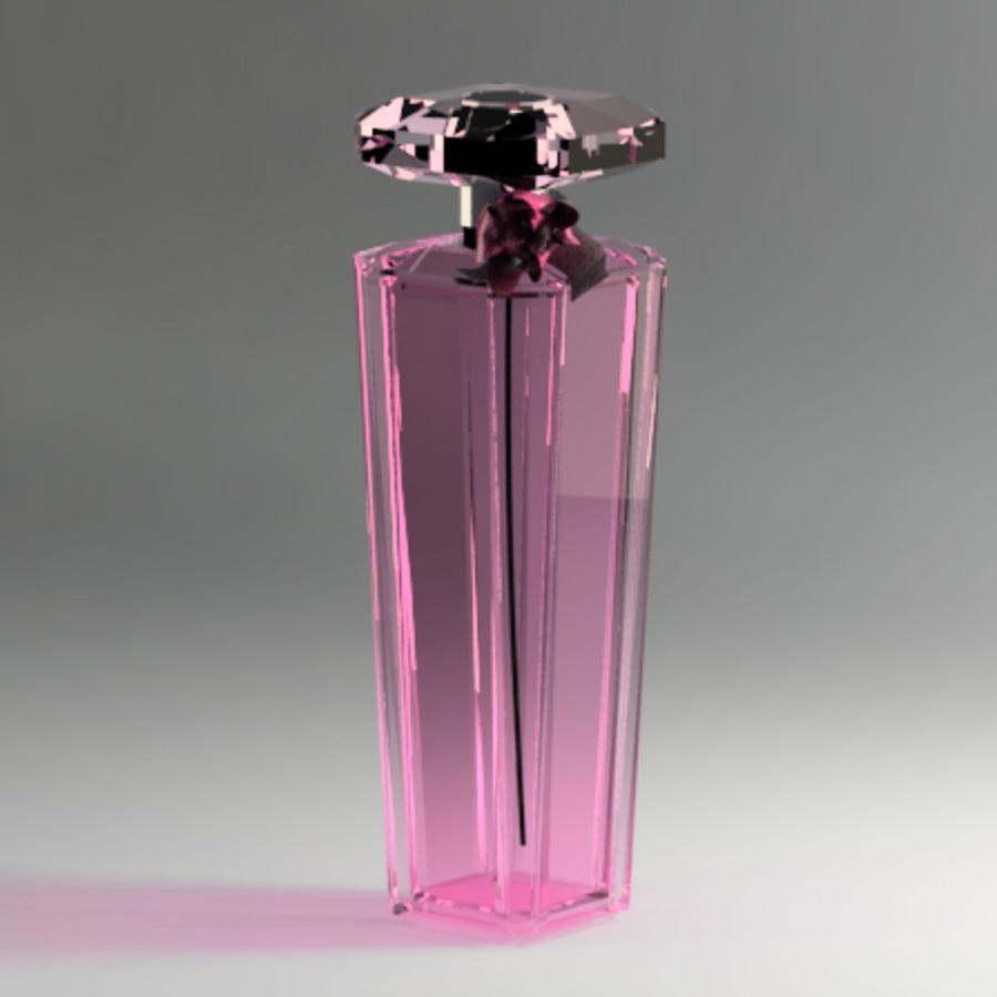 香水瓶 royalty-free 3d model - Preview no. 1