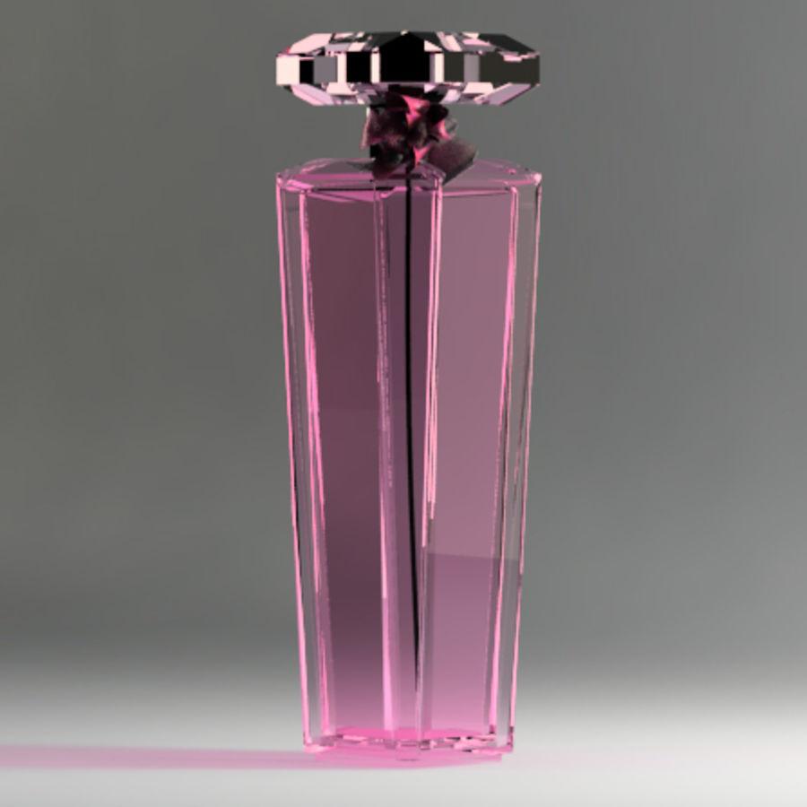 香水瓶 royalty-free 3d model - Preview no. 2