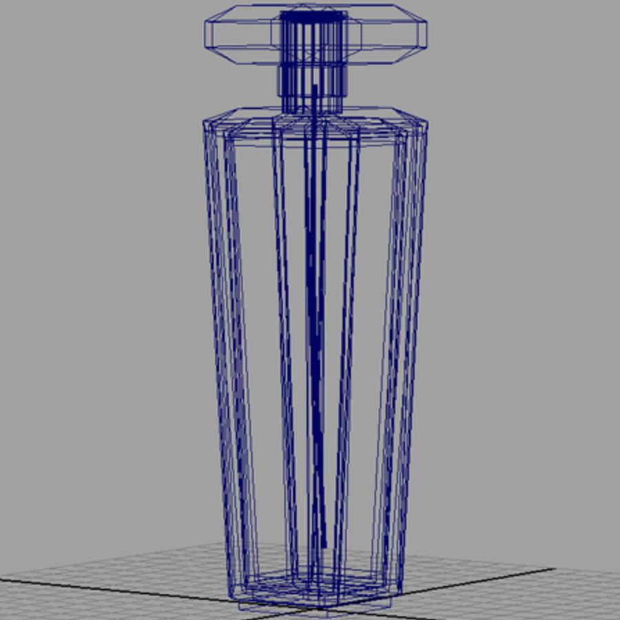 香水瓶 royalty-free 3d model - Preview no. 5