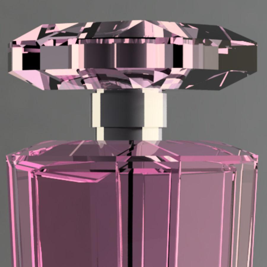 香水瓶 royalty-free 3d model - Preview no. 4