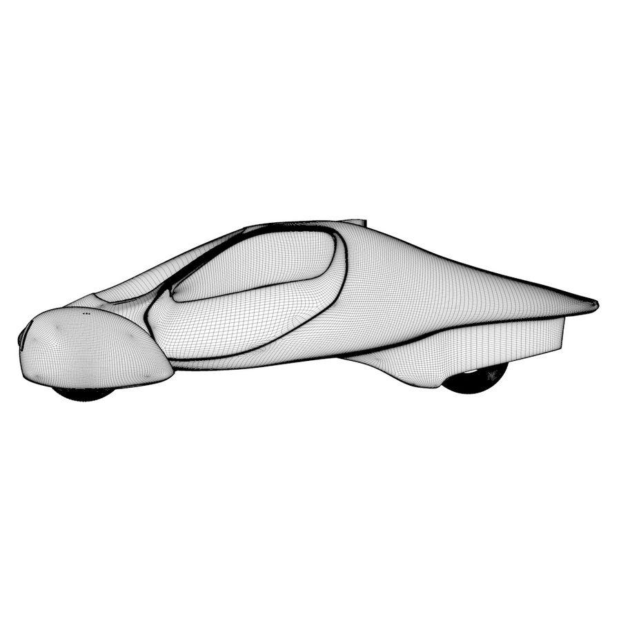 汽车 royalty-free 3d model - Preview no. 10