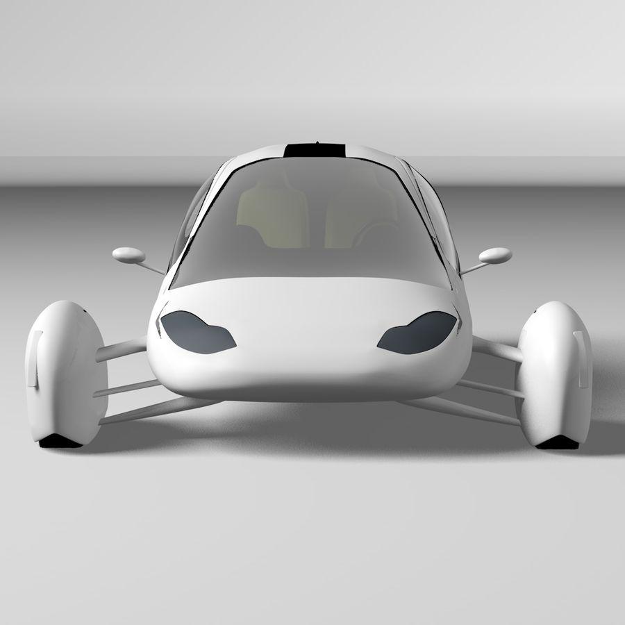 汽车 royalty-free 3d model - Preview no. 8