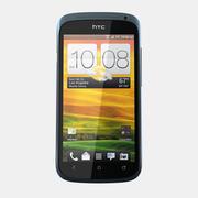 HTC One S 3d model