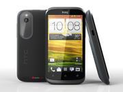 HTC Desire X modelo 3d