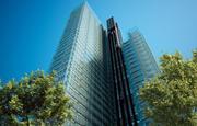 高層ビル 3d model