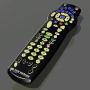 TW-Remote (переиздание) 3d model