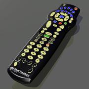 TW-Remote (Reedición) modelo 3d