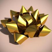 Gift Bow 3d model