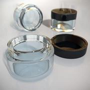 玻璃壶 3d model