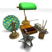 Decorazioni (NOVITÀ 2012) 3d model