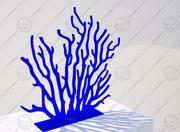 Corallo 3d model