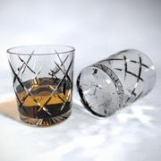 Viski Bardak 3d model
