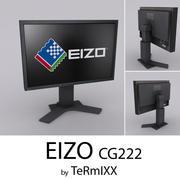 Eizo cg222 3d model