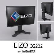 에이조 CG222 3d model