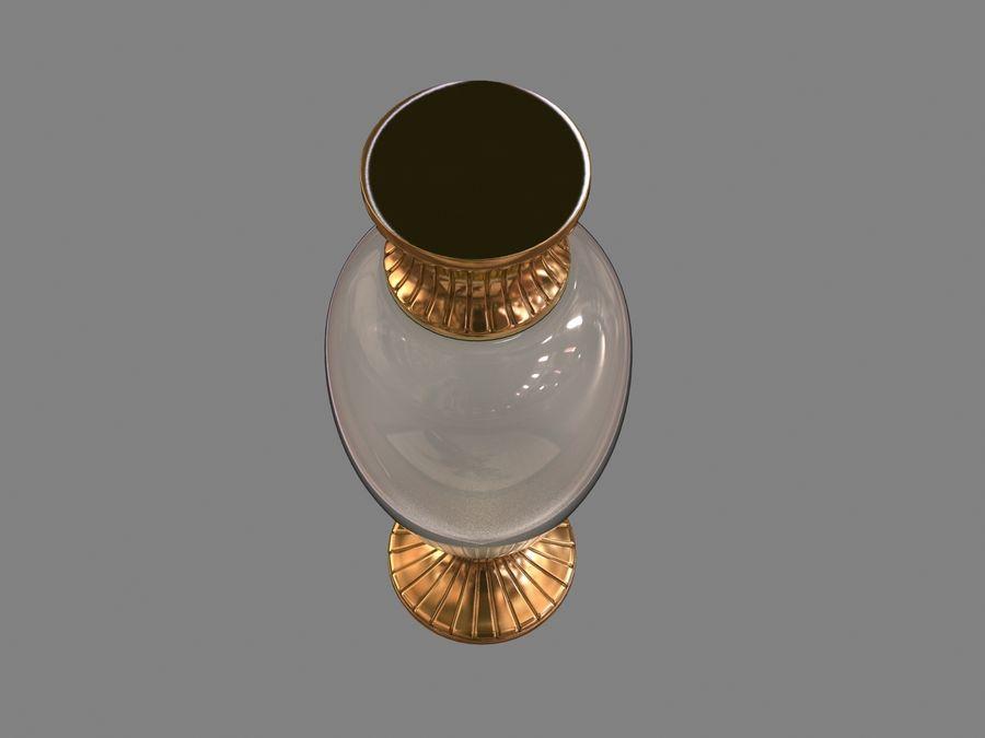 Vazo ışık royalty-free 3d model - Preview no. 3