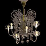 Leuchter 3d model