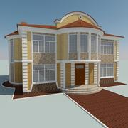 Casa # 1 3d model