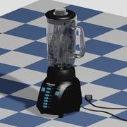 B&D Blender 3d model