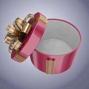 Gift_06 3d model