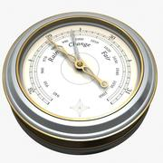 Barometer 3d model