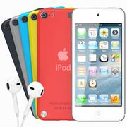 Apple iPod Touch 5G 3d model