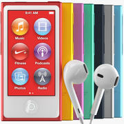 Apple iPod Nano 7g 3d model