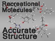 Recreational Molecules 3d model