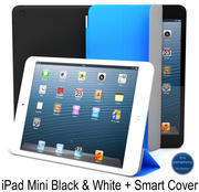 iPad Mini S&B + Akıllı Kapak 3d model