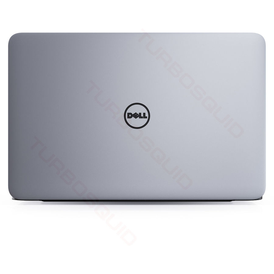 DELL XPS 13 Ultrabook royalty-free 3d model - Preview no. 8