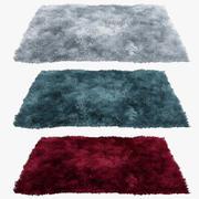 地毯02 3d model