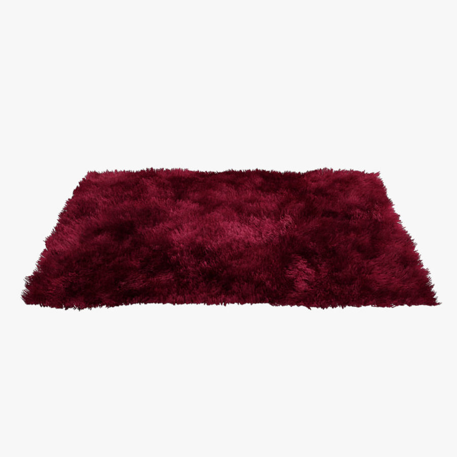 Rug 02 royalty-free 3d model - Preview no. 3