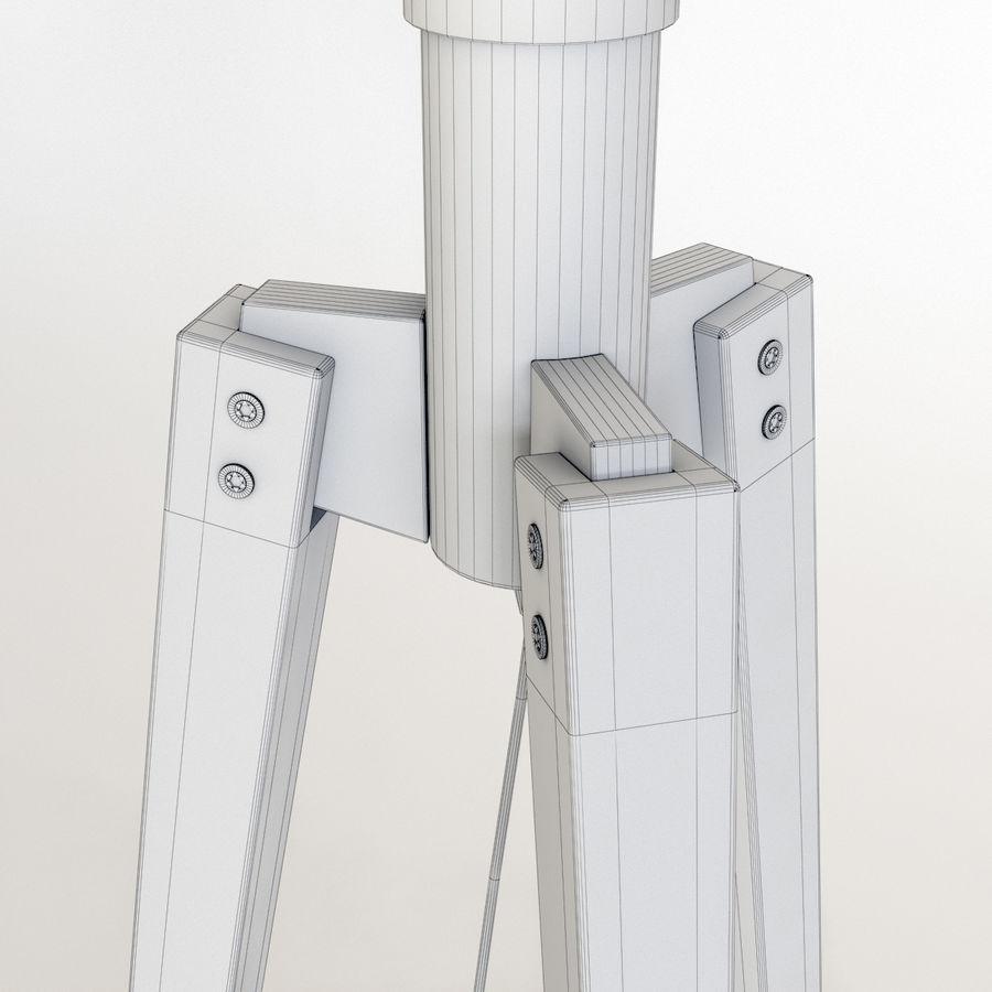 Floor Lamp 1 3d Model 39 Max Obj 3ds Free3d