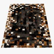 地毯(01) 3d model