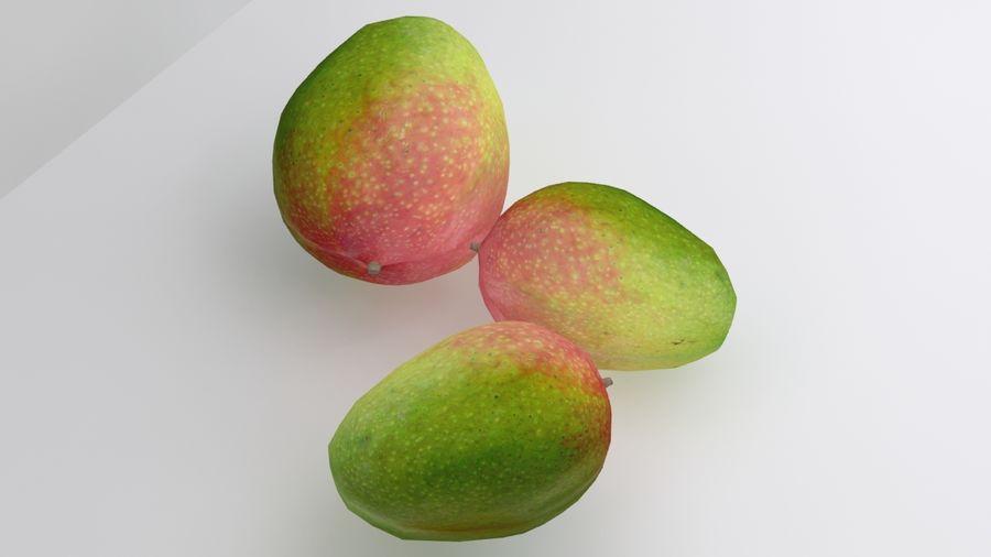 Mango royalty-free 3d model - Preview no. 4