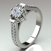 ring_1 3d model