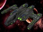 天蝎座 3d model